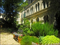 self-catering holiday gites, languedoc, south of france